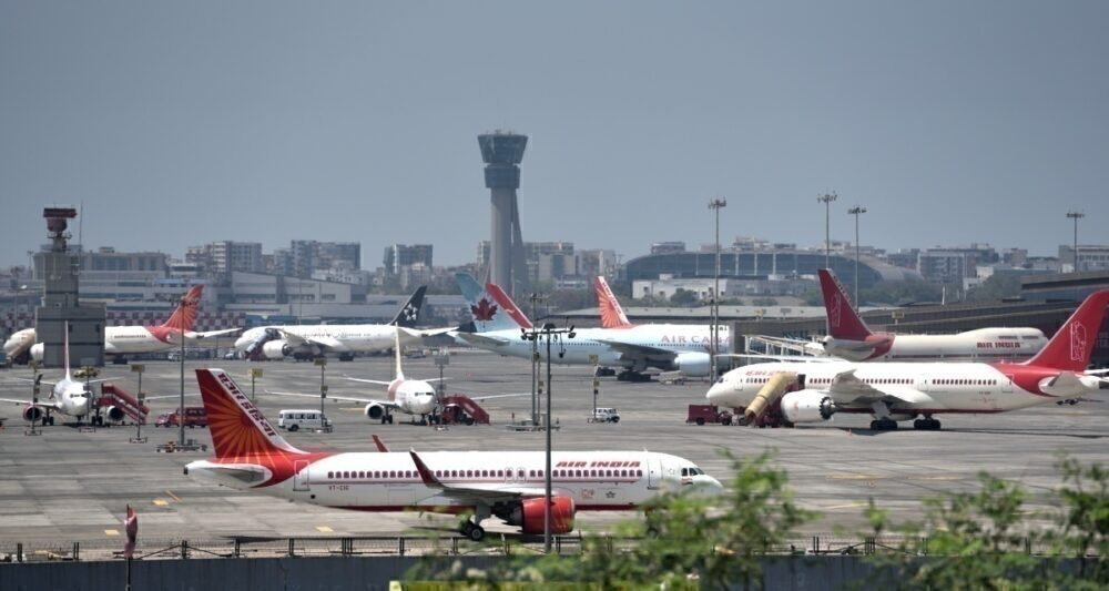 India's Aviation Recovery Continues To Gather Pace