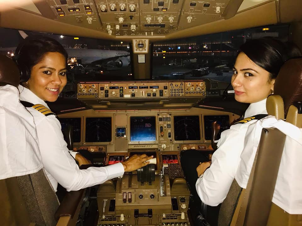 Ladies In The Sky: 4 Reasons Why India is a Pioneer For Sexual orientation Correspondence in Aeronautics