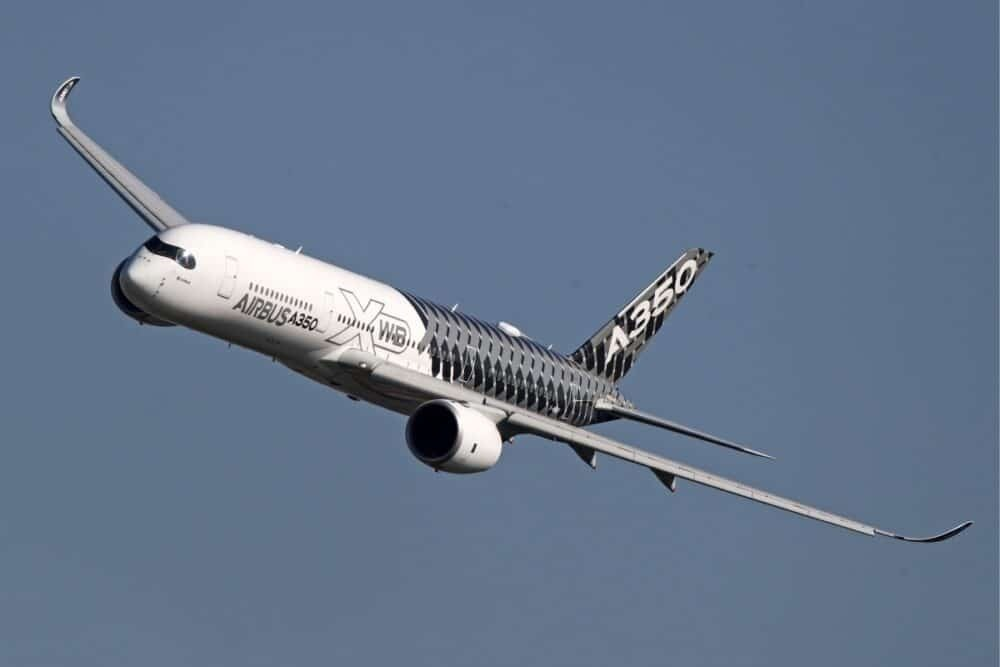 The Airbus A350 is a versatile platform for airlines