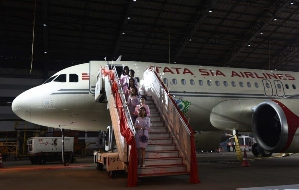 Tata and SIA's joint initial joint venture has been performing well over the last half a decade. Photo: Getty Images